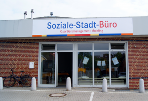 Soziale-Stadt-Büro Moisling