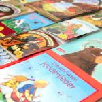 Pixi Bücher, Foto: Rubbelbatz.de